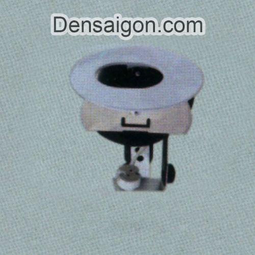 Đèn Mắt Trâu Kiểu Dáng Đơn Giản - Densaigon.com