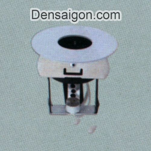 Đèn Mắt Trâu Kiểu Dáng Lạ Mắt - Densaigon.com