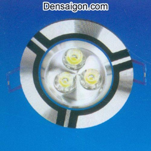 Đèn Mắt Trâu LED Tròn Hiện Đại - Densaigon.com