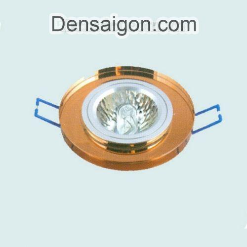 Đèn Mắt Trâu Thiết Kế Gọn Nhẹ - Densaigon.com
