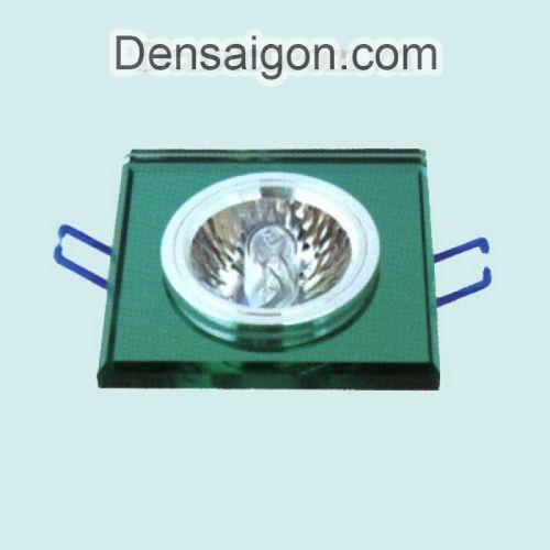 Đèn Mắt Trâu Thiết Kế Hài Hòa - Densaigon.com