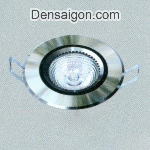 Đèn Mắt Trâu Trang Trí Biệt Thự - Densaigon.com