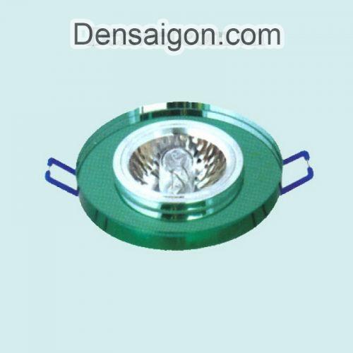 Đèn Mắt Trâu Trang Trí Phòng Khách - Densaigon.com