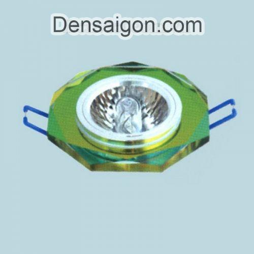 Đèn Mắt Trâu Trang Trí Phòng Ngủ - Densaigon.com