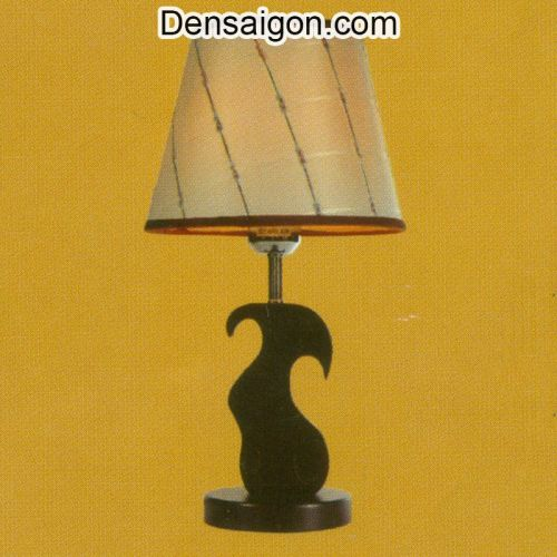 Đèn Ngủ Chụp Dù Kiểu Dáng Tinh Tế - Densaigon.com