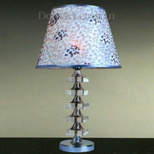 Đèn ngủ để bàn bằng vải giảm giá 35%