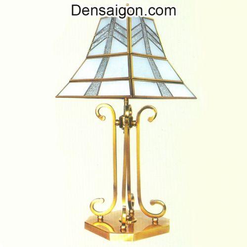 Đèn Ngủ Phong Cách Tân Cổ Điển - Densaigon.com