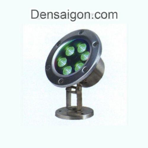 Đèn Pha LED Dưới Nước Thiết Kế Nổi Bật - Densaigon.com