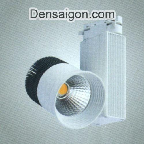 Đèn Pha LED Thiết Kế Ấn Tượng - Densaigon.com