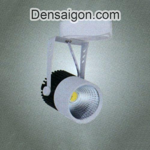 Đèn Pha LED Thiết Kế Đồng Màu - Densaigon.com