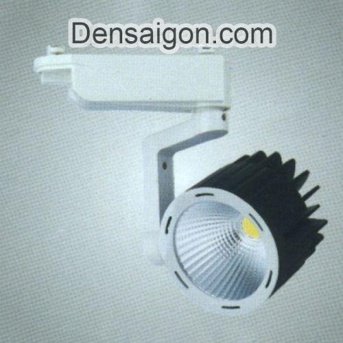Đèn Pha LED Thiết Kế Lạ Mắt - Densaigon.com