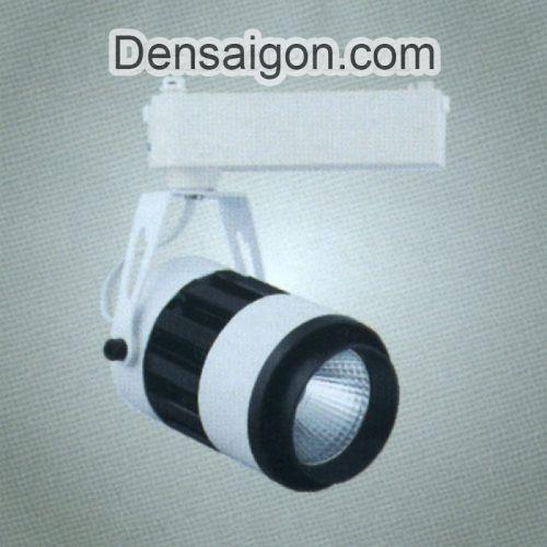 Đèn Pha LED Thiết Kế Phong Cách - Densaigon.com
