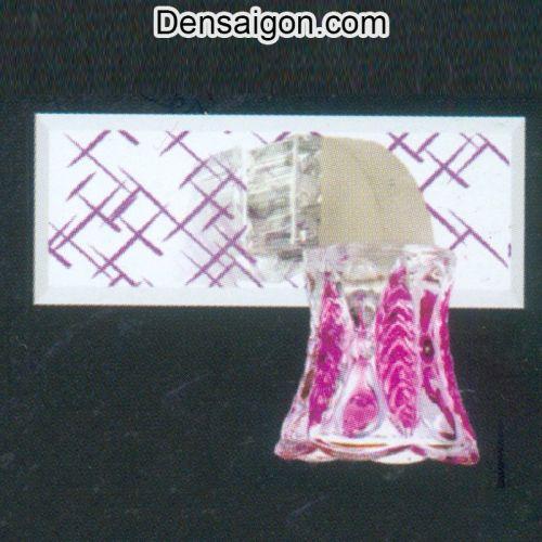 Đèn Soi Gương Màu Tím Lãng Mạn - Densaigon.com