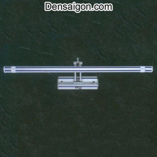 Đèn Soi Gương Thiết Kế Đơn Giản Hiện Đại - Densaigon.com