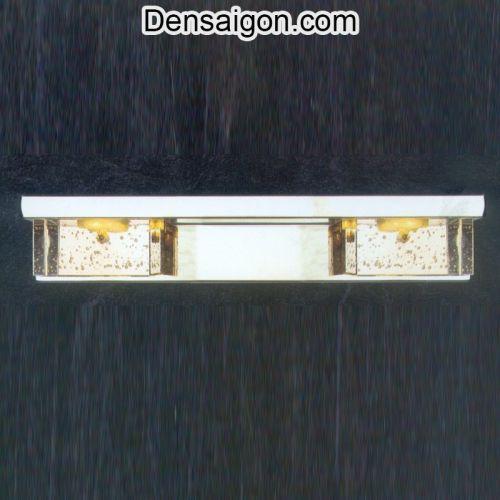 Đèn Soi Gương Thiết Kế Phong Cách - Densaigon.com