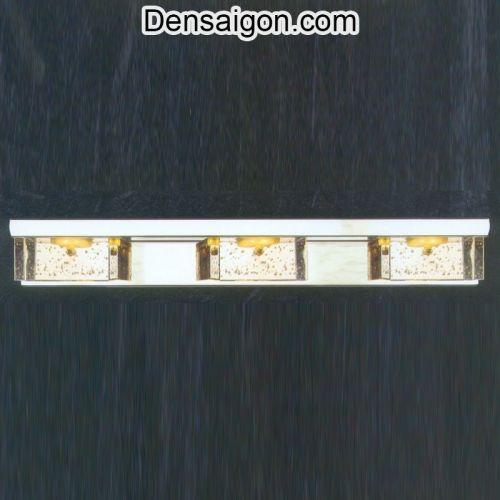 Đèn Soi Gương Thiết Kế Tinh Tế - Densaigon.com