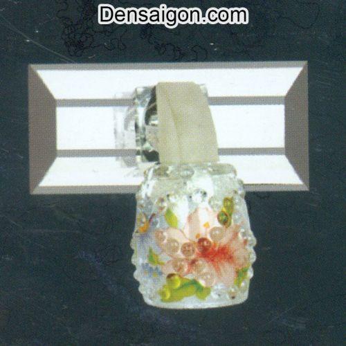 Đèn Soi Gương Thiết Kế Trang Nhã - Densaigon.com
