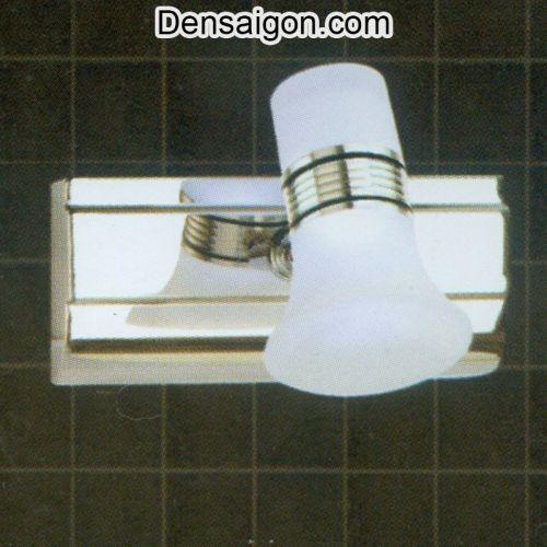 Đèn Soi Tranh Đơn Giản Màu Trắng - Densaigon.com
