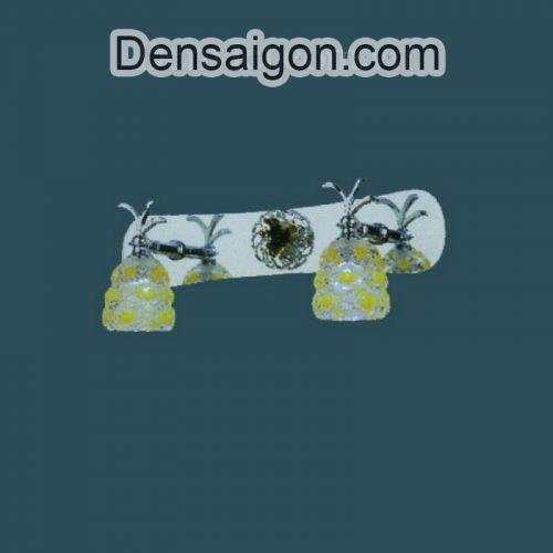 Đèn Soi Tranh Thiết Kế Gọn - Densaigon.com