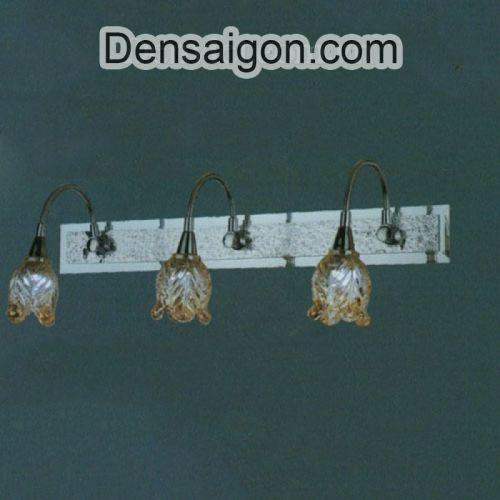 Đèn Soi Tranh Thiết Kế Nhẹ Nhàng - Densaigon.com
