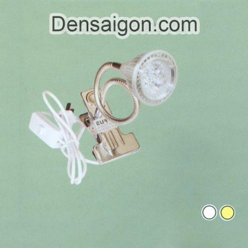 Đèn Spotlight Thiết Kế Lạ Mắt - Densaigon.com