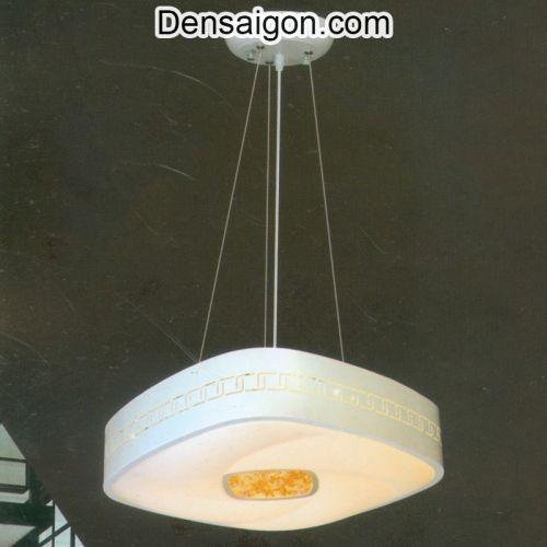 Đèn Thả Kiểu Dáng Đơn Giản Hiện Đại - Densaigon.com
