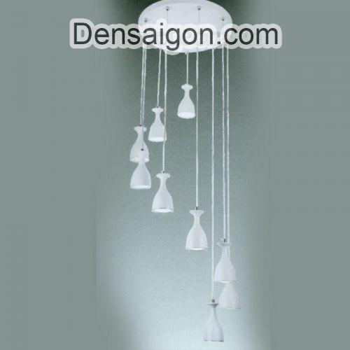 Đèn Thả Pha Lê Thiết Kế Đẹp - Densaigon.com