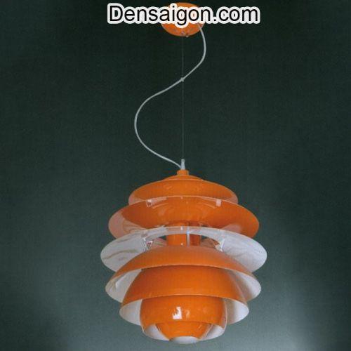 Đèn Thả Thủy Tinh Kiểu Dáng Lạ Mắt - Densaigon.com