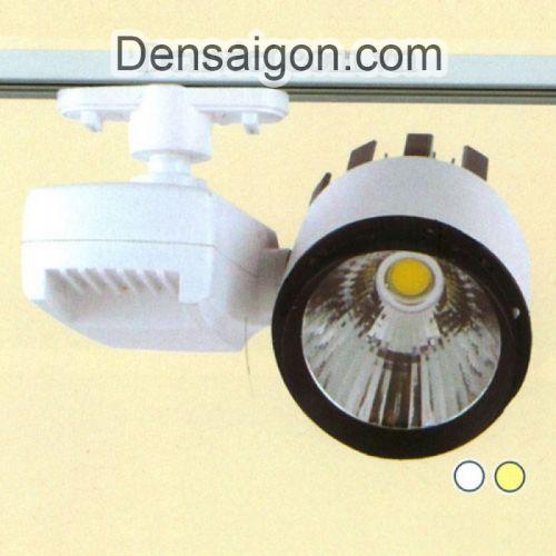 Đèn Thanh Ray LED Thiết Kế Hiện Đại - Densaigon.com