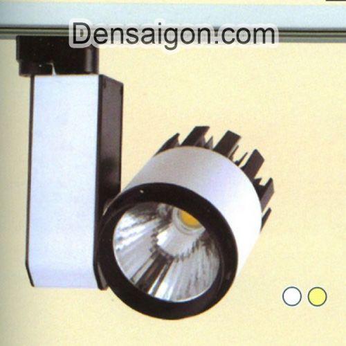 Đèn Thanh Ray LED Thiết Kế Nổi Bật - Densaigon.com