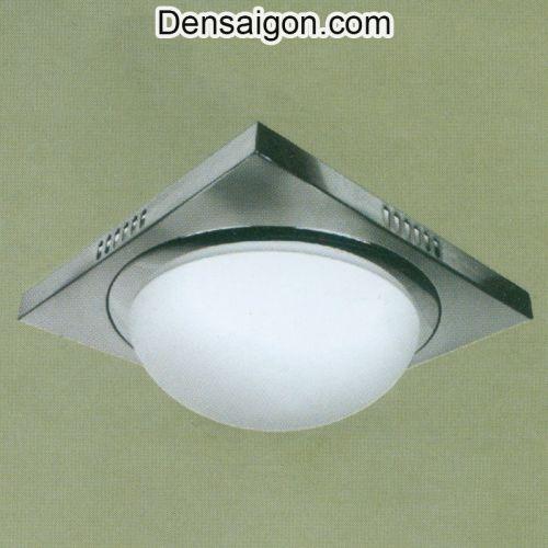 Đèn Trần Hình Vuông Hiện Đại - Densaigon.com