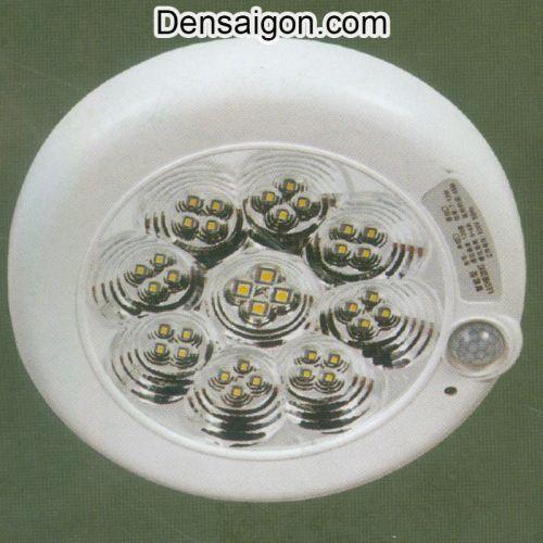 Đèn Trần LED Hiện Đại Sang Trọng - Densaigon.com