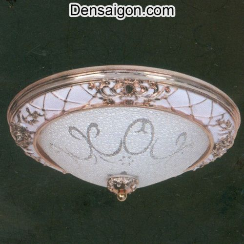 Đèn Trần LED Phong Cách Sang Trọng - Densaigon.com