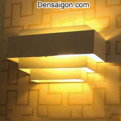 Đèn Tường Cao Cấp Kiểu Ý Kiểu Dáng Hiện Đại - Densaigon.com