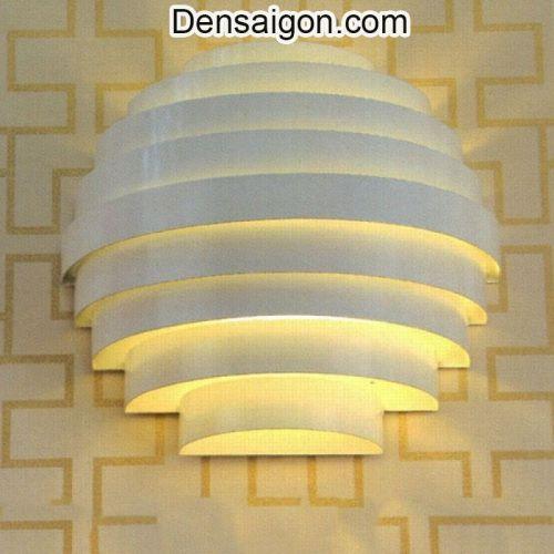 Đèn Tường Cao Cấp Kiểu Ý Kiểu Dáng Nhẹ Nhàng - Densaigon.com