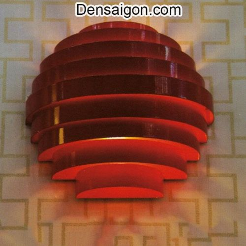 Đèn Tường Cao Cấp Kiểu Ý Kiểu Dáng Sang Trọng - Densaigon.com