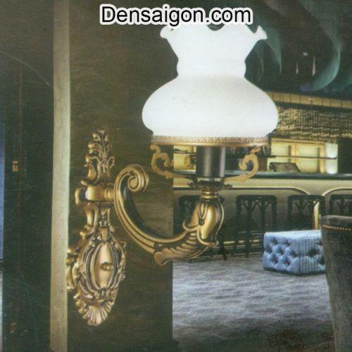 Đèn Tường Cổ Điển Đẹp Cho Chung Cư - Densaigon.com