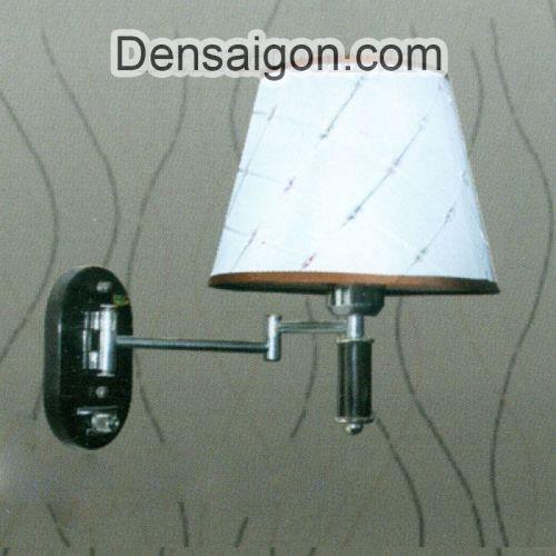 Đèn Tưởng Gỗ Thiết Kế Hiện Đại - Densaigon.com