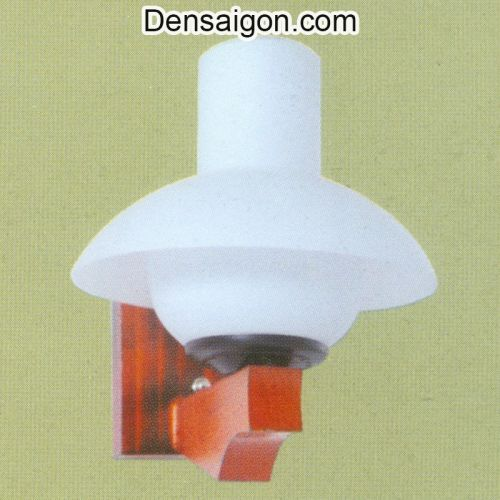 Đèn Tường Gỗ Thiết Kế Lôi Cuốn - Densaigon.com