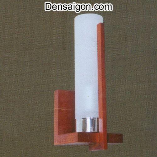 Đèn Tường Gỗ Thiết Kế Sang Trọng - Densaigon.com