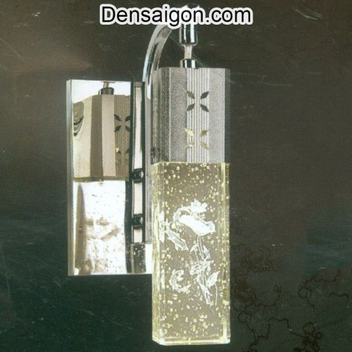 Đèn Tường Inox Đẹp Tinh Tế - Densaigon.com