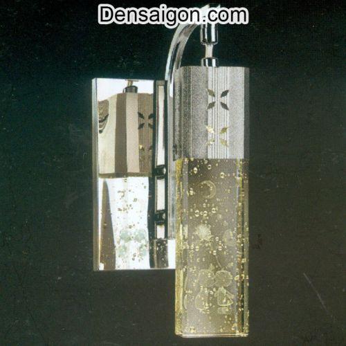 Đèn Tường Inox Treo Phòng Ngủ Đẹp - Densaigon.com