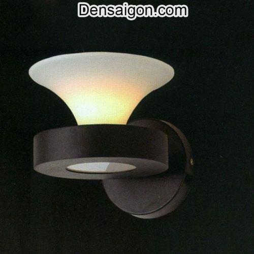 Đèn Tường Kiếng Đẹp Bền Rẻ - Densaigon.com