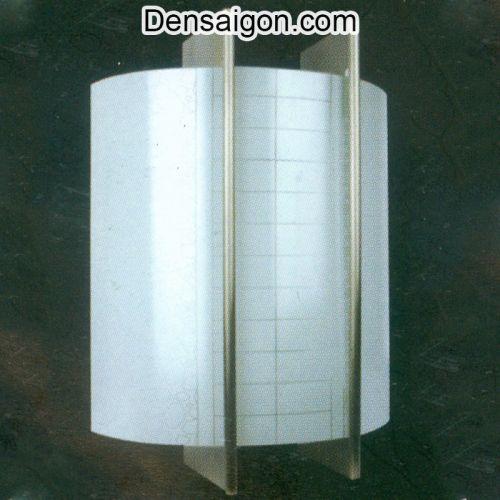 Đèn Tường Kiếng Đơn Giản Hiện Đại - Densaigon.com