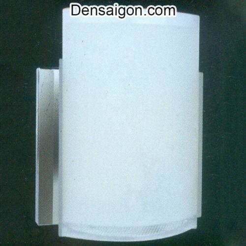 Đèn Tường Kiếng Kiểu Dáng Đơn Giản - Densaigon.com
