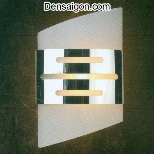Đèn Tường Kiếng Kiểu Dáng Tinh Tế - Densaigon.com