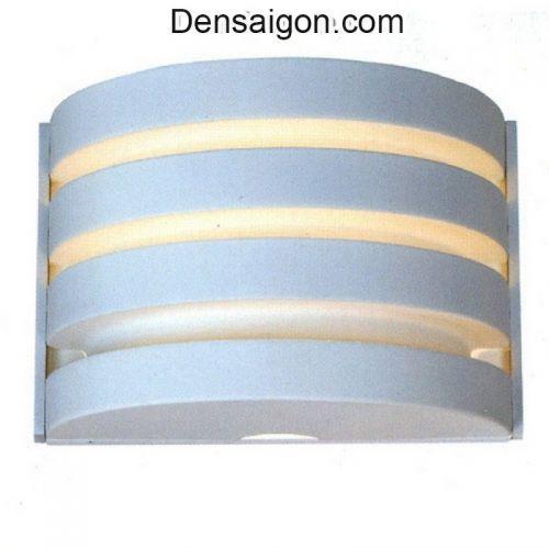 Đèn Tường Kiếng Kiểu Dáng Trang Nhã - Densaigon.com