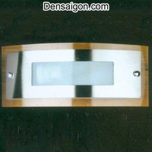 Đèn Tường Kiếng Thiết Kế Hiện Đại - Densaigon.com