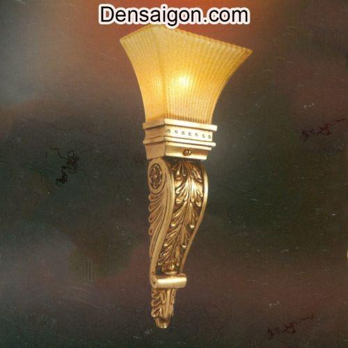 Đèn Tường Kiểu Dáng Cổ Điển - Densaigon.com
