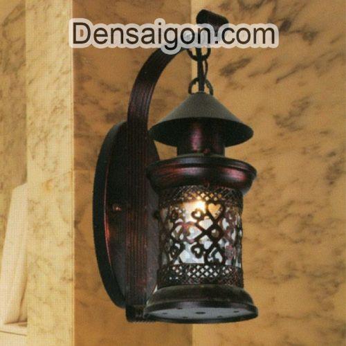 Đèn Tường Kiểu Ý Bóng LED Trang Trí Biệt Thự - Densaigon.com